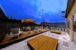 Отель Sun Moon Lake Karuizawa Villa