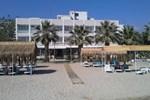 Отель Eker Bermuda Hotel