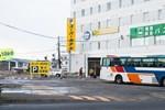 Отель Super Hotel Kushiro-Ekimae