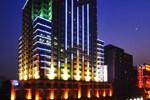 Отель Wuhan Hongguang Hotel