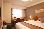Отель Richmond Hotel Yamagata Ekimae