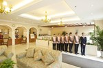 Отель Oak Hotel Chongqing Yicheng International Branch