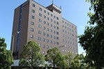 Отель Richmond Hotel Miyazakiekimae