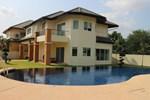 Вилла Villa Siam Country Club