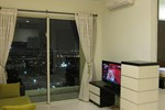 Aloha Apartment at MOI Kelapa Gading