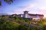 Отель DoubleTree Resort by Hilton Hotel Hainan - Qixianling Hot Spring