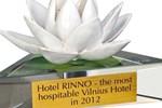 Отель Hotel Rinno