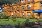 Отель Hotel Lakefront Pvt. Ltd