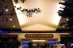 Отель Coco Garden Resort Okinawa