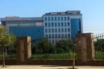 Отель Hotel Grand Erbil