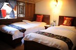 Отель Langzhong Gujingfang Inn