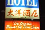 De Ocean Hotel