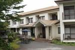 Отель Teiensaryo Yamanakako