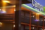 Отель Campanile Chelles