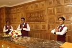 Отель Araliya Green Hills Hotel