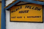 Malika's Yellow House