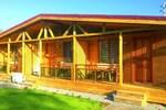 Отель Mavi Yengec Bungalows