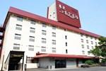 Отель Yuzawa New Otani Hotel