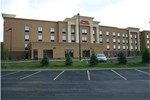 Отель Hampton Inn & Suites Cleveland-Mentor