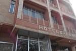 Отель Hotel Safari