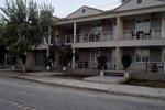 Апартаменты Abroz Apart Hotel