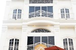 Отель Gandhi Inn