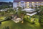 Отель Delonix Hotel
