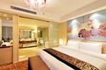 Отель Changchun Huatian Hotel