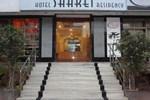 Отель Hotel Saaket Residency