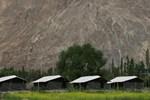 Отель Cold Desert Camp