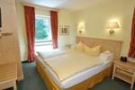 Отель Alpenhotel Tiefenbach