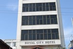Отель Royal City Hotel