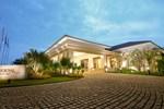 Отель PARKROYAL Nay Pyi Taw
