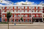 Отель Song Lin Hotel