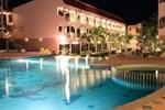 Отель Krabi Andaman Sea Resort