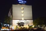 Отель Hotel Heritage Inn