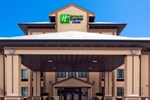 Отель Holiday Inn Express Hotel - Winner