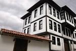 Отель Kastamonu Kadıoğlu Konak