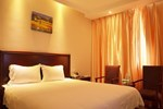 Greentree Inn Changzhou Qingshan Bridge Business Hotel