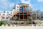 Отель Oattara Thiri Hotel