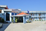 Отель Nandar Thiri Hotel