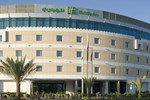 Отель Holiday Inn Muscat Al Seeb