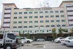 Отель Tyng Garden Hotel
