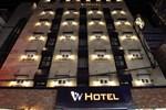 Отель W Hotel, Seongnam