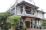 Petty Angkor Boutique Villa