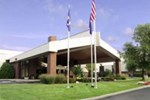 Отель Jameson Inn Louisville South