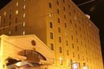Отель Authent Hotel Otaru
