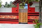 Гостевой дом Dhigurah Inn