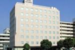 Отель Hotel Mark-1 Abiko