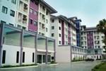 Апартаменты KU. President Tower Hotel